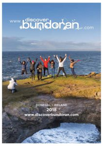Fairy Bridges Bundoran
